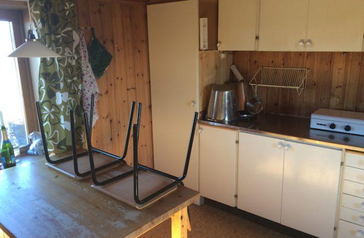 Lillstugan 1 Room Image
